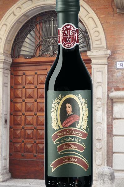 """Aceto Balsamico di Modena """"del Duca"""""""