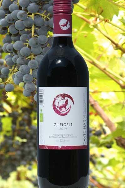Zweigelt Landwein Harm 1 L