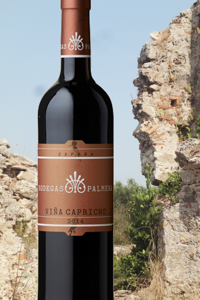 opulent, feingliedrig, aus 50% Cabernet-Sauvignon, 35% Merlot und 15% Temperanillo  12 Mon. Barrique