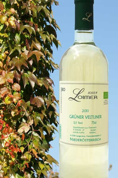 Grüner Veltliner Josef Loimer