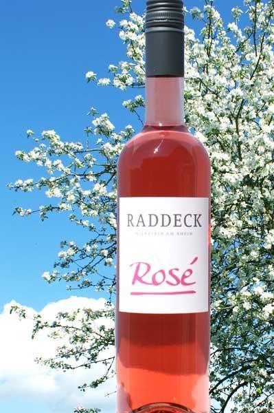 Trilogie Rose Raddeck