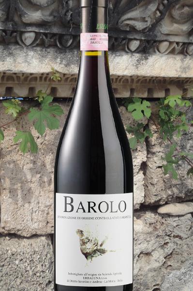 Barolo Erbaluna