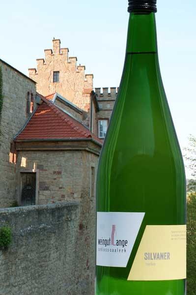 Silvaner Schloss Saaleck