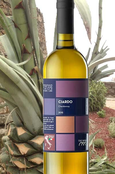 Ciardo Chardonnay Tre Monti