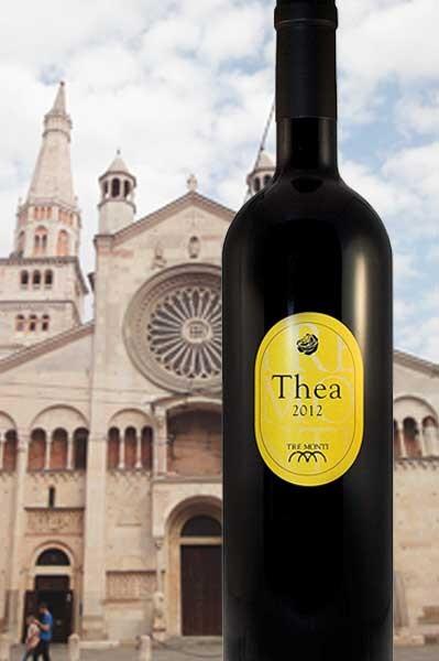 Sangiovese Superiore Riserva Thea Tre Monti