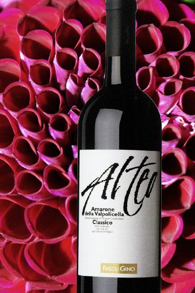 Amarone Alteo Fasoli