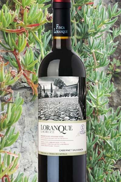 Cabernet- Sauvignon Finca Loranque