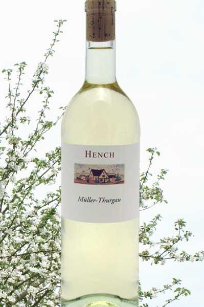 Müller-Thurgau Landwein Hench